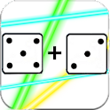 Addition of dice