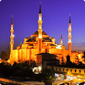 Istanbul live wallpaper icon