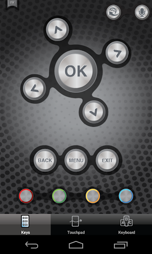 Tablet Remote APK - Download Tablet Remote 1.6 APK ( 132k)
