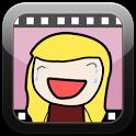 笑爆影片區 icon