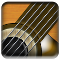Acoustic Guitar Fretboard icon