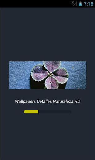 Fondos HD Detalles Naturales