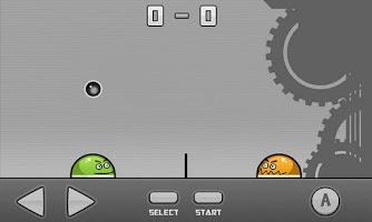 Screenshot of SlimeDroid
