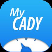 MyCADY