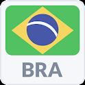 Радио Бразилии icon