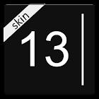 Glossy SCW Skin icon