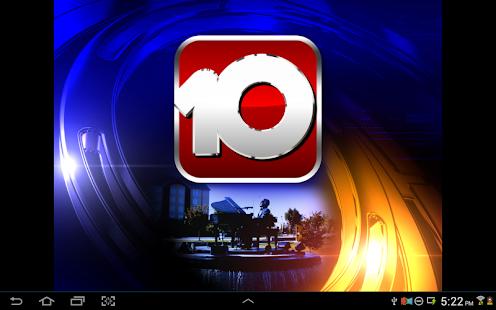 WALB News 10 Screenshot 5