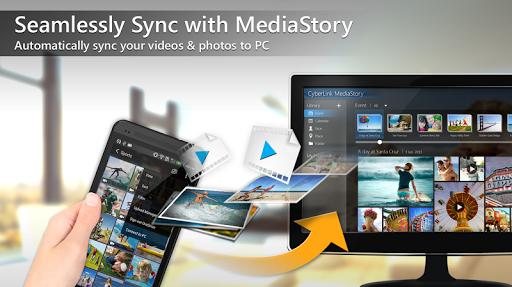 MediaStory Mobile