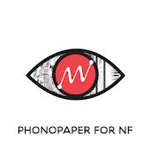 Phonopaper for NF