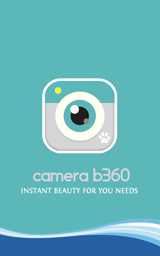 Camera B360
