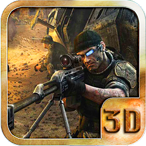 Sniper Shooting Pro for PC and MAC