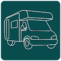 Áreas para Autocaravanas icon