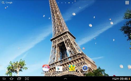 玩免費個人化APP|下載巴黎春天 app不用錢|硬是要APP