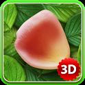 3D Petals Live Wallpaper icon