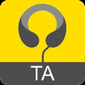Tábor - audio tour