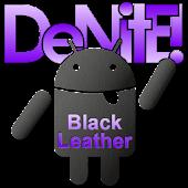 Leather Purple CM11/AOKP Theme
