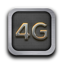 4G LTE Real Hack icon