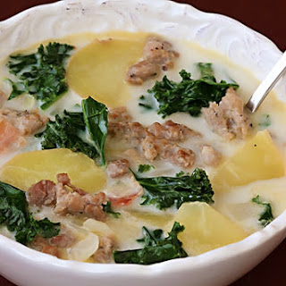 Zuppa Toscana (a la Olive Garden)