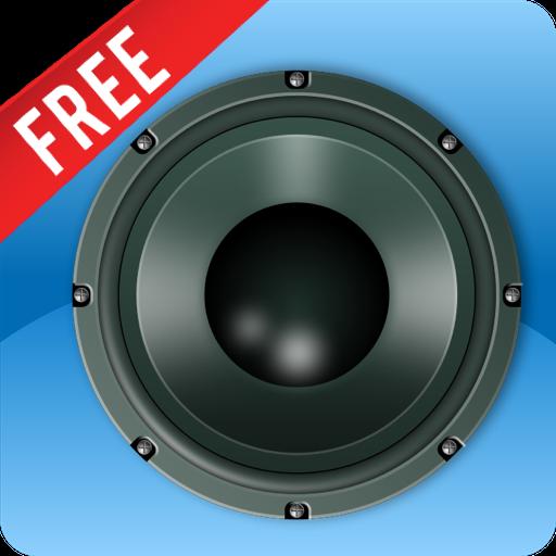 娛樂App|低音助推器 LOGO-3C達人阿輝的APP