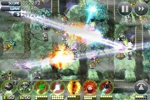Screenshot of Sentinel 3: Homeworld