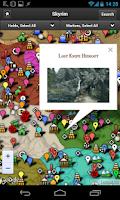Screenshot of Tamriel Maps Pro