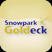 Snowpark Goldeck