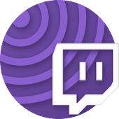 Twitch SCR Broadcaster - root