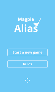 Magpie Alias- screenshot thumbnail