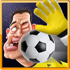 Goalkeeper Premier Soccer Game for PC and MAC