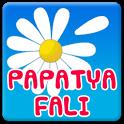 Papatya Falı icon