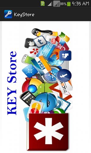 Key Store Lite