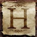 Horodroid – русский гороскоп logo