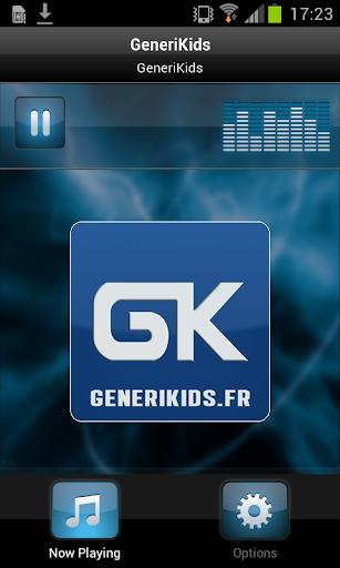 GeneriKids
