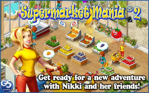 Supermarket Mania® 2 Screenshot 16