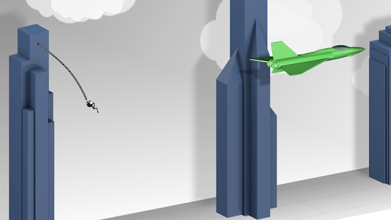 Rope'n'Fly 4- screenshot thumbnail