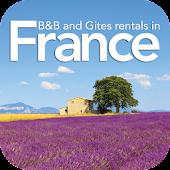 Gites Rentals in France