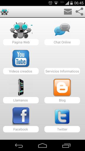 Transformacion web