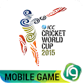 Download ICC CWC 2015 Mobile Game Tab APK for Laptop