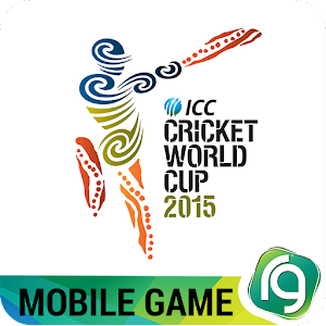 ICC CWC 2015 Mobile Game Tab for PC and MAC