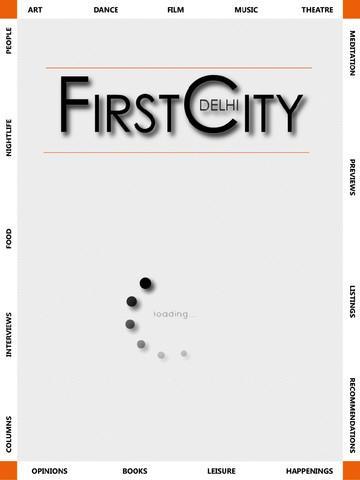 FirstCity Delhi
