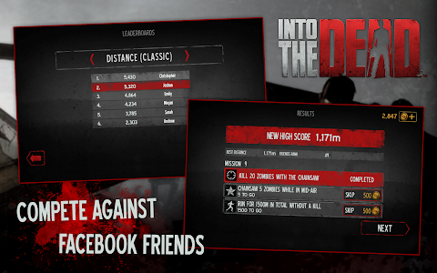 Into the Dead v1.10.0
