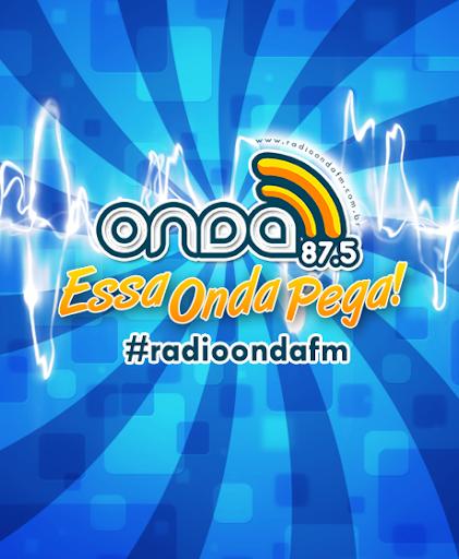 Radio Onda 87.5 FM São Paulo