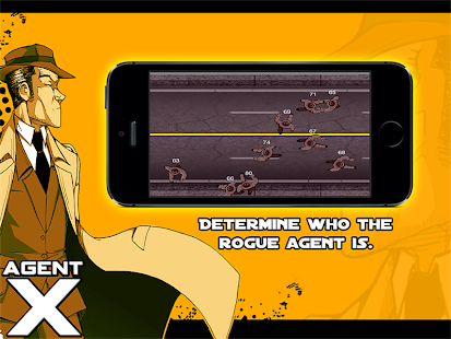 Agent X: Algebra & Math- screenshot thumbnail