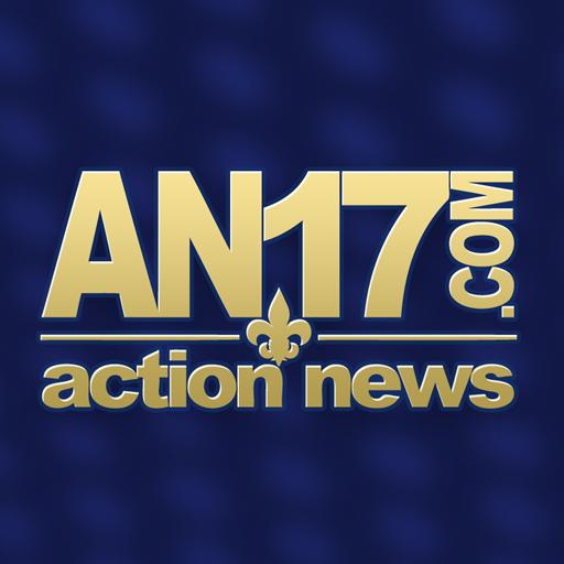 Action News 17 新聞 App LOGO-APP開箱王
