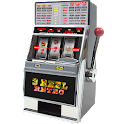 3 Reel Retro Slot Machine