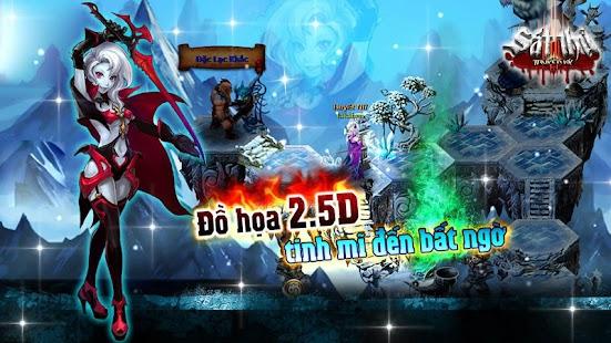 Lien Minh Than Thoai - Vo Hiep - screenshot thumbnail