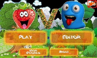 Fruits vs.Worms Premium Android Casual