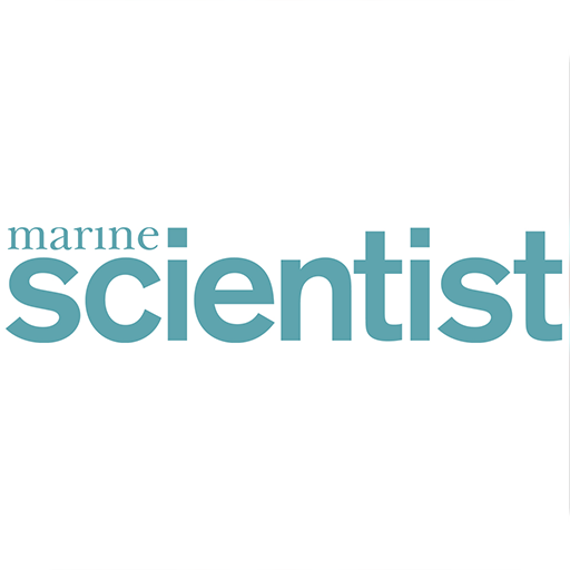 Marine Scientist LOGO-APP點子