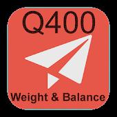 Q400 Weight & Balance