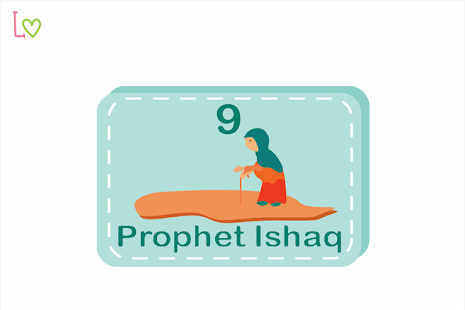 Learn 25 Prophets- screenshot thumbnail